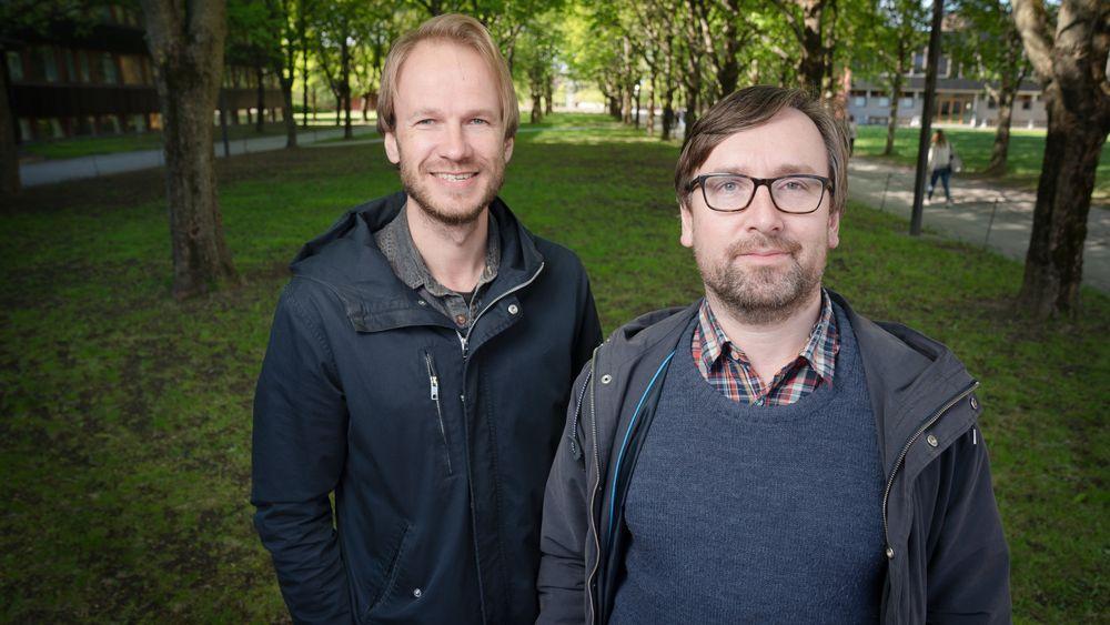 – Å gå fra å levere til norske olje- og gass til internasjonal havvind, er mer komplisert enn mange har trodd, sier innovasjonsforskerne Håkon Normann