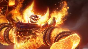 World of Warcraft-spillere får snart utfordre Ragnaros igjen