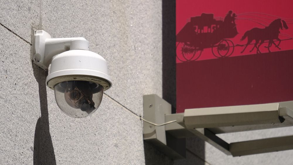 San Francisco blir den første amerikanske byen til å forby ansiktsgjenkjenningsteknologi.