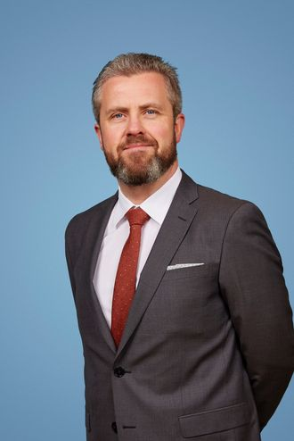 Andreas Tinglum, Partner i Corporate Communications AS