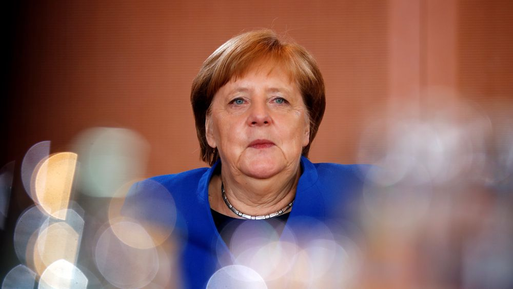 Tysklands Angela Merkel sier i et stort intervju med The Guardian at nullutslipp i Tyskland ikke kan nås uten karbonfangst og -lagring. Tyskland har vært blant landene med størst skepsis til CCS.
