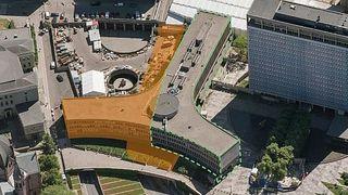 Plan- og bygningsetaten: – Vi har ikke sagt nei til riving