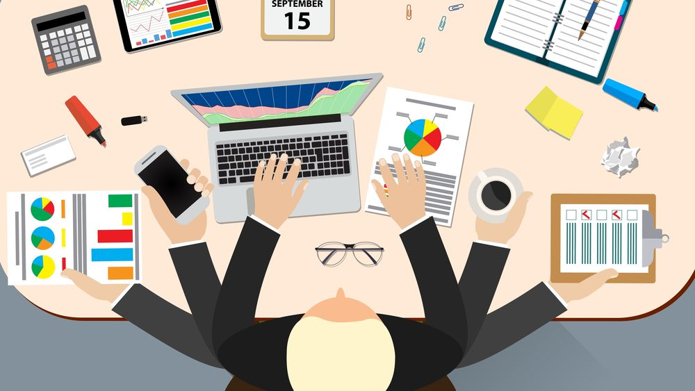 Tidscoach: Du kan både være effektiv og ha arbeidsglede