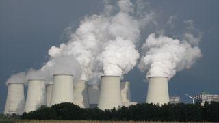 Nybygde kjernekraftverk slipper ut opptil 37 ganger mer CO2 enn vindkraft
