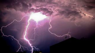 5 spørsmål og svar: Hvordan oppstår lyn og torden?