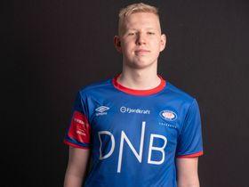 Magnus Myhrhaug Kristiansen - Vålerenga - Nordavind
