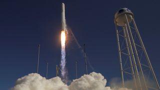 NASA tilbyr folk å sende navnet sitt til Mars