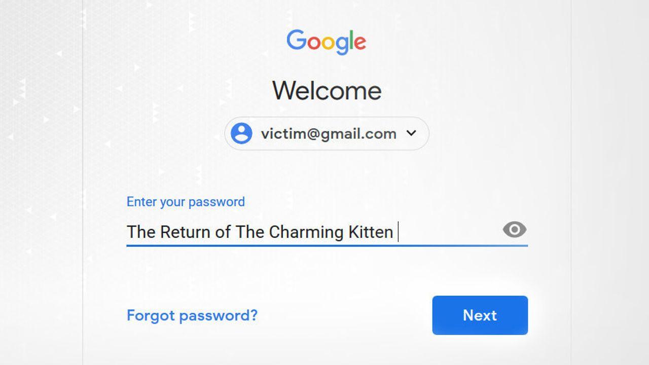 Google lagret mange brukerpassord i klartekst