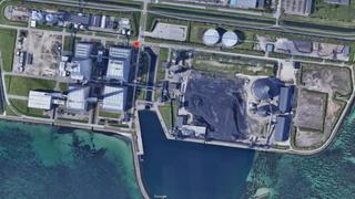 Satellittdata skal avsløre forurensing fra alle verdens kraftverk
