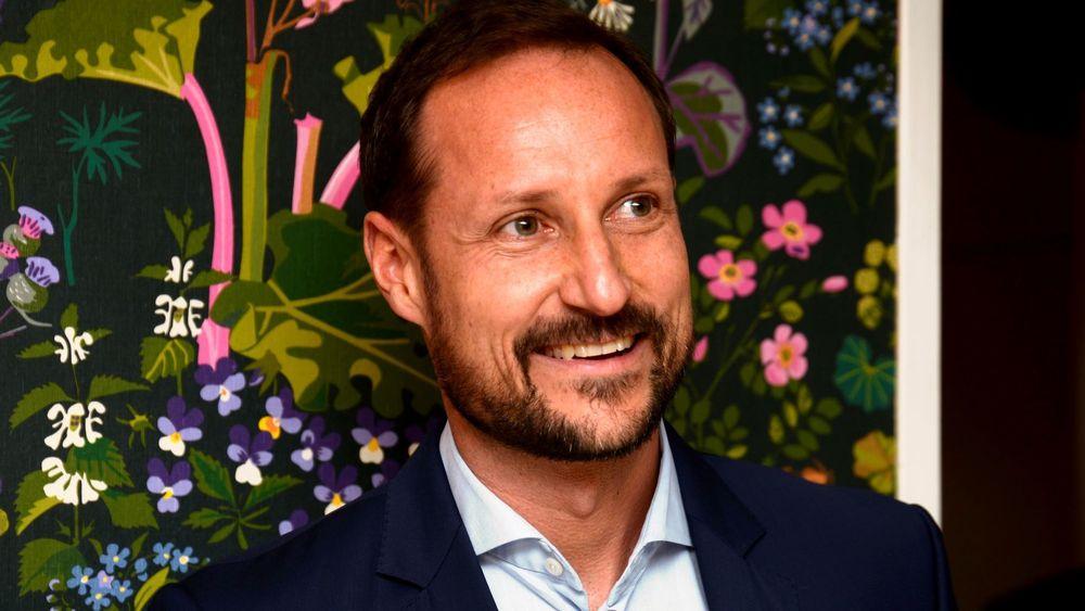 Kronprins Haakon er blitt intervjuet av Der Spiegel i en artikkel publisert 21. mai.
