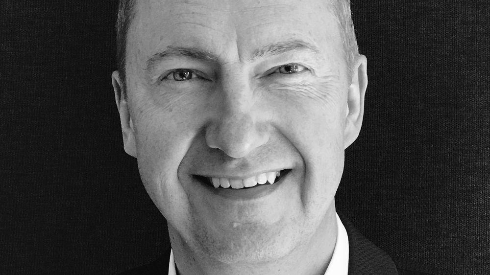 Lennart Johansson kommer fra stillingen som VP Sales ved Oslofjord Convention Center.