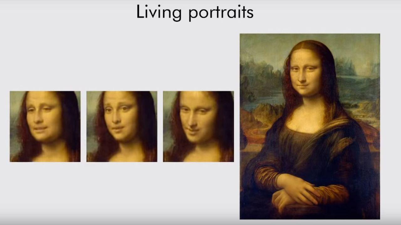 Se video: Samsung har skapt kunstig intelligens som kan lage realistiske videoer av bare ett enkelt bilde