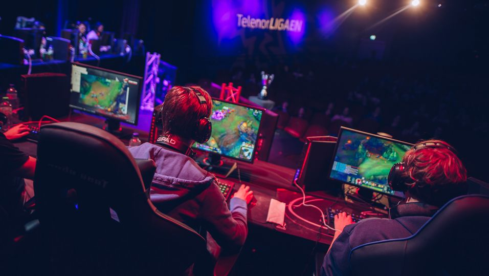 E-SPORT: Drama før finalen i League of Legends