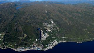 Nå kan det bli nasjonalt deponi i Romsdal – kommunen snudde i siste runde