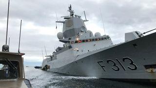 Gransker organiseringen ved Sola TS, Fedje VTS og Forsvaret: Avslører årsakene bak ulykken 8. november