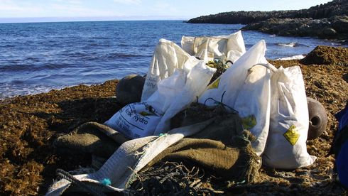 Lokalstyreleder vil ha bredt plastforbud på Svalbard