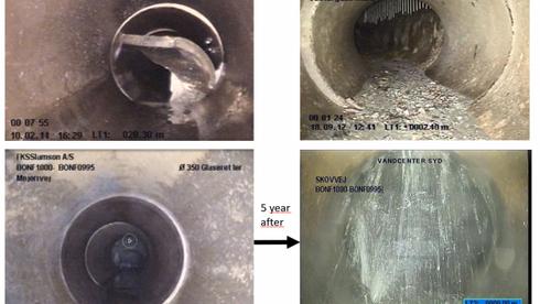 Virksomhetsforsker vil granske kloakkmodeller i spillvannssektoren