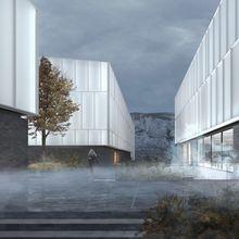 Norges arkitiske museum