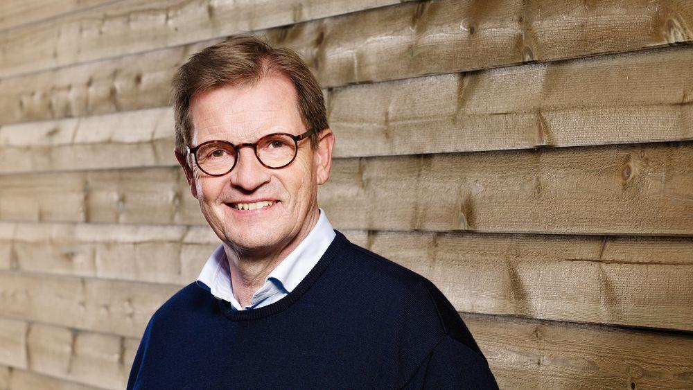 – Energieffektivisering har blitt nedprioritert i dansk politikk. Vi har mistet den grønne ledertrøya, og nå må vi få den på oss igjen, mener Bendt Bendtsen, styreleder for Synergi og medlem av EU-parlamentet.
