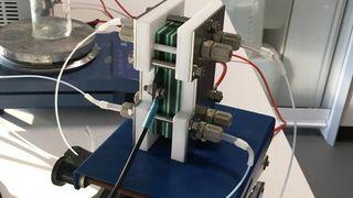 Erstatter litium med muggsopp - forskere vil koble soppbatterier til strømnettet