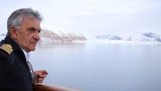 Cruiseskip- og turistboom til Svalbard: – Det kan ikke fortsette slik