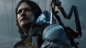 Høstdato og ny trailer for Death Stranding