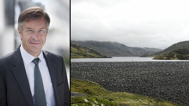 Norsk vannkraftdirektør: – Vi må ta mer betalt for vannkraften