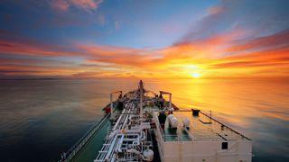 Verdens skipselite til Norge:– Mange kommer for å lære