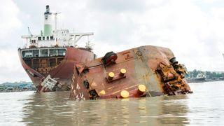 Skraping av skip: – Vi håper norske verksteder kan konkurrere på miljø, sikkerhet og pris