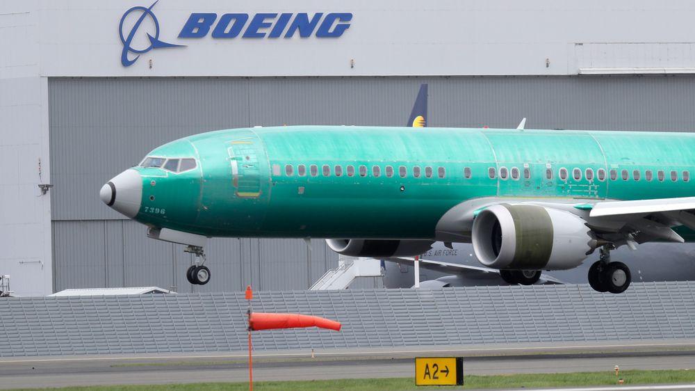 Flytypen ble etter Etiopia-ulykken satt på bakken av luftfartsmyndigheter over hele verden.