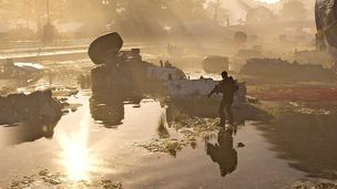 The Division 2 introduserer en ny klassespesialisering