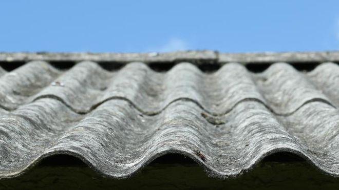 Roboter skal se forskjellen mellom farlig asbest og ufarlig eternit