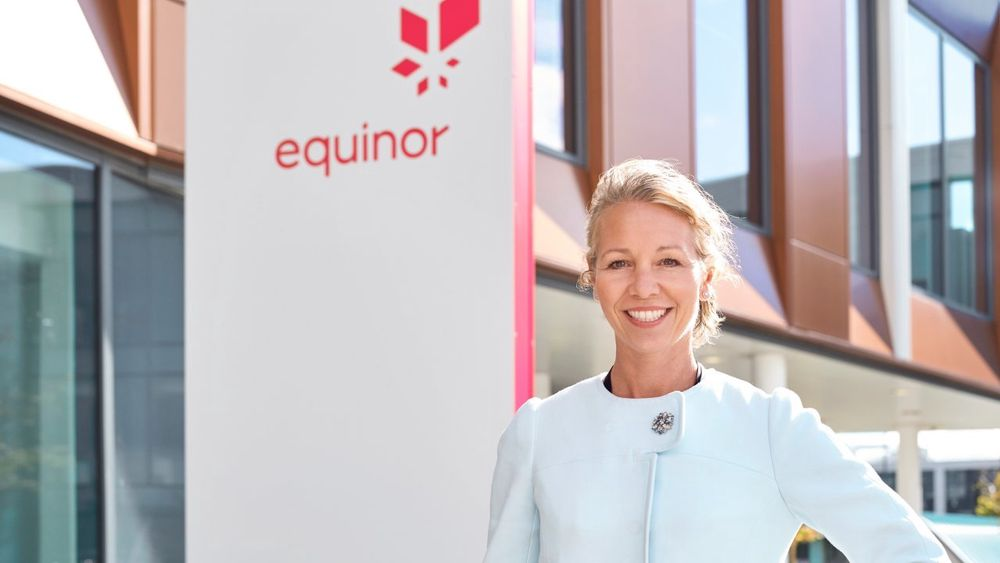 – Sammen med våre partnere Suncor and Siccar Point satser vi fullt på å realisere denne utbyggingen, som det er knyttet store forventninger til, sier Hedda Felin, direktør for Equinors offshorevirksomhet i Storbritannia og Irland.