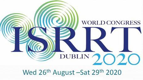 ISRRT World Congress 2020 in Dublin