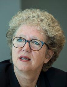 Hydros nye konsernsjef Hilde Merete Aasheim.