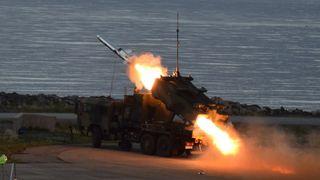 Polen bygger opp missil-kompetanse ved hjelp av norsk teknologi