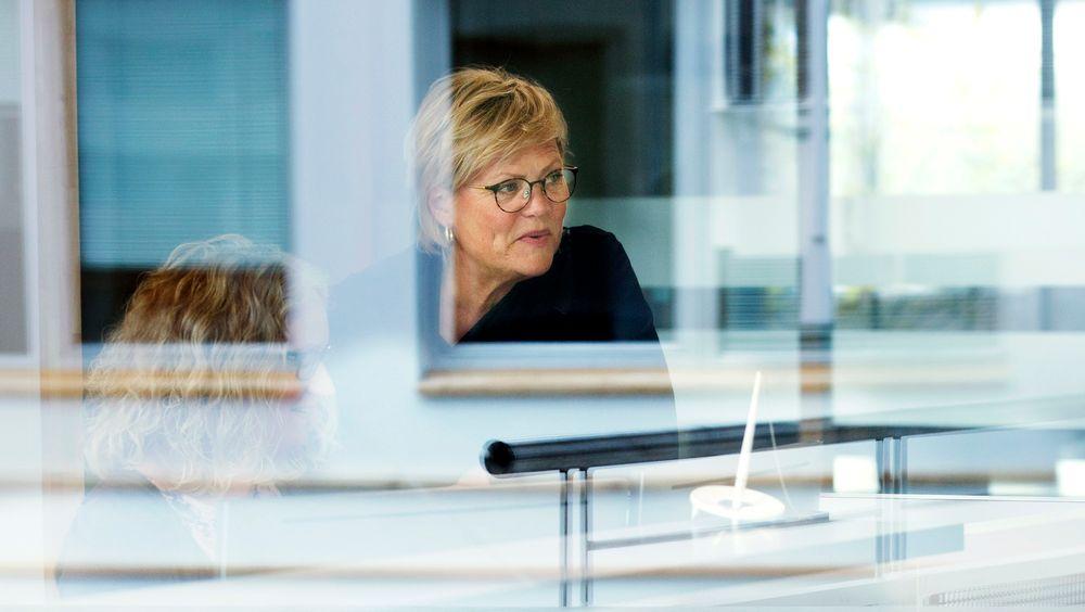 Cicero-sjef og eks-politiker Kristin Halvorsen sier til TU at «teknologien kan ikke redde oss denne gangen». Vi tror hun har rett, skriver sjefredaktør Jan M. Moberg i denne kommentaren.