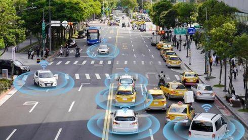 Kamera ser like bra som lidar – mye billigere: Framskritt for selvkjørende biler