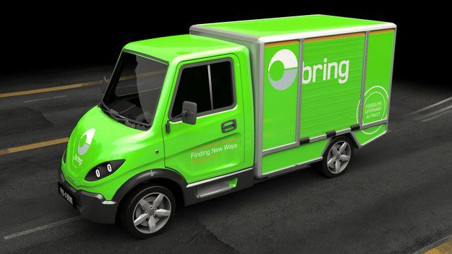 Posten inn i elbil-produsent: Vil sikre at de får tak i nok kjøretøyer