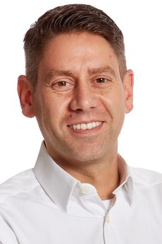 David Ingham, digital partner, Media & Entertainment, Cognizant