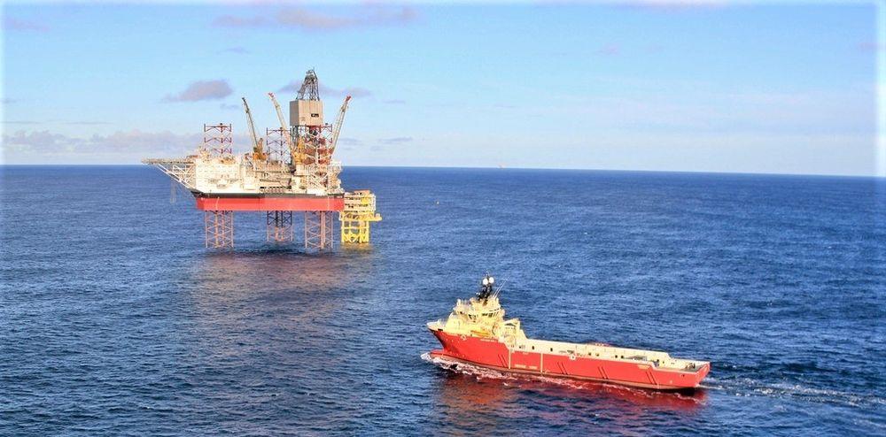Forsyningsskip går som regel i fast rute mellom en forsyningsbase og plattform. Med hybrid drift kan mye drivstoff spares og utslipp kuttes.