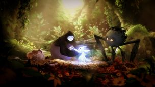 Ori and the Will of the Wisps ser fremdeles helt fantastisk ut. Se den nye traileren