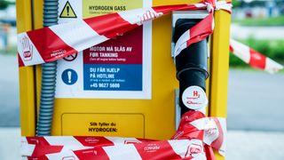 Hvor farlig er hydrogen?