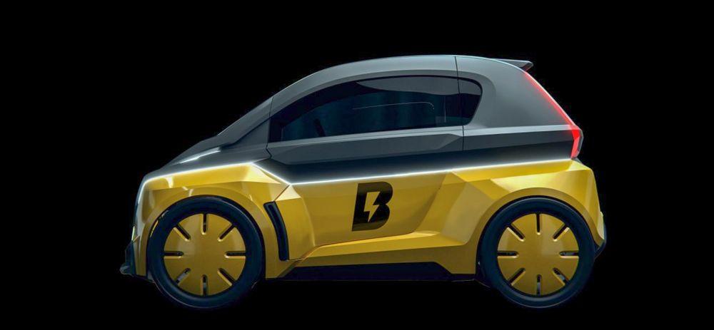 Usain Bolt har lagt løpeskoene på hyllen. Nå vil han bli elbilprodusent istedet.
