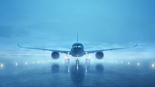 SAS forbereder sin første tur med Airbus A350