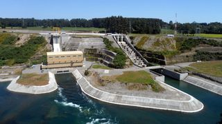 Statkraft bygger ut mer vannkraft:– Det er stor etterspørsel etter fornybar energi i Chile