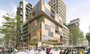 Nye planer for Økern sentrum