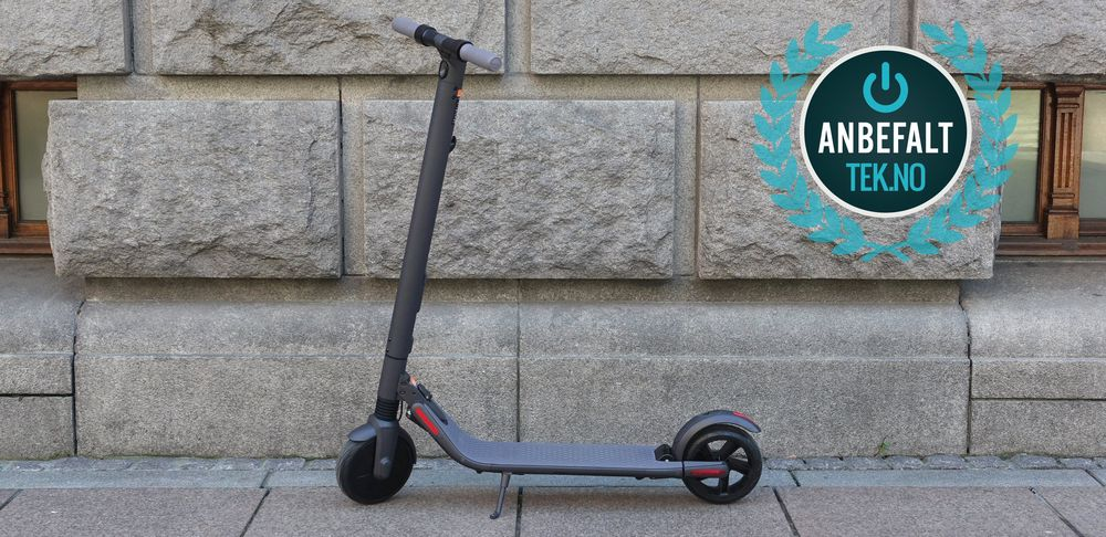 Ninebot by Segway KickScooter ES2L