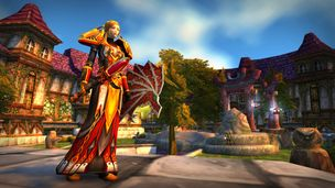 Mannen som angrep World of Warcraft Classic-serverne er arrestert