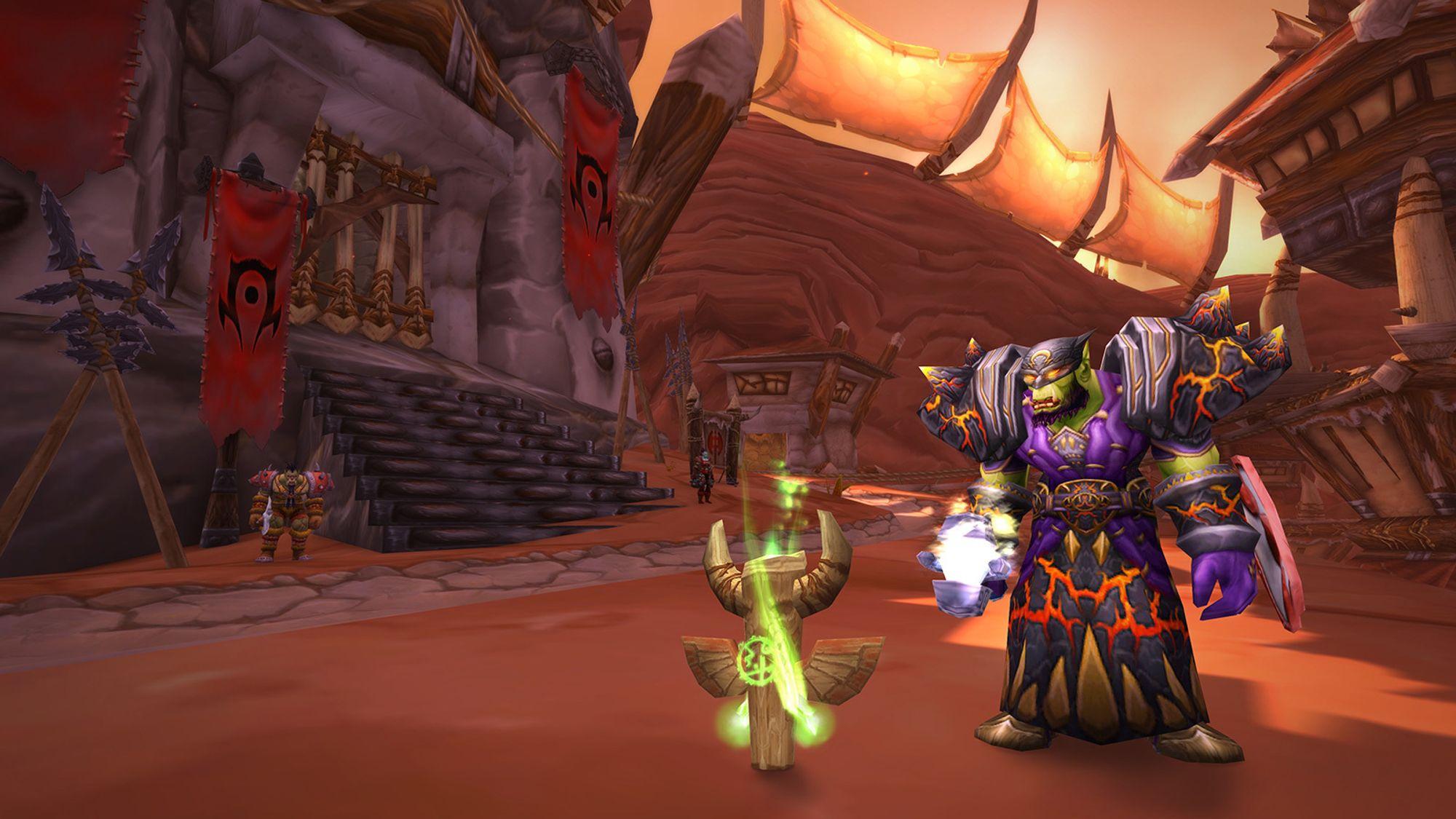 dating viser World of Warcraft nøyaktigheten av dating Scan på 7 uker
